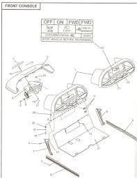 wiring diagrams golf cart body kits gas golf cart ez go parts