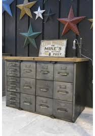 How To Paint A Metal File Cabinet Refinished Metal Filing Cabinet Oil Rubbed Bronze Copper Used