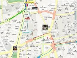 Incheon Airport Floor Plan by Best Price On Bj Hostel In Seoul Reviews