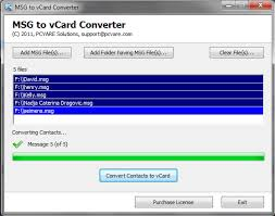 ipa to apk converter are you facing batch convert msg to vcard trouble then don t need