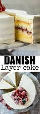 danish layer cake dansk lagekage culinary hill