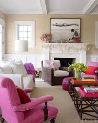 Home Living Decor Hamptons Ny Orange Furniture Furniture Decor And Living Rooms