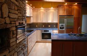 Blue Countertop Kitchen Ideas 19 Blue Kitchen Countertops Reikiusui Info