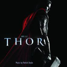 thor original motion picture soundtrack by patrick doyle on apple