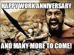 Anniversary Meme - meme maker happy work anniversary and many more to come
