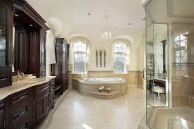 Large Master Bathroom Floor Plans by Master Bath Hakolpo