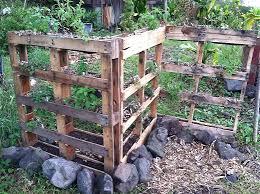 pallet garden wall ideas for use of pallets pinterest garden