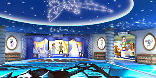 Disney Kids Room by Disney Dream Photo Gallery Small World Vacations