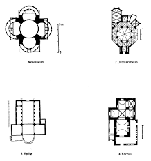 Exceptional Floor Plans For Churches Part 3 Church Floor Plans by 3 3 1 4 The Octagonal Church Plan Quadralectic Architecture