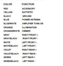 peugeot 307 cd changer wiring diagram wiring diagrams audio cd