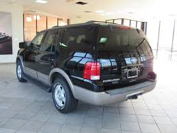 2003 used ford expedition 5 4l eddie bauer at landers chevrolet