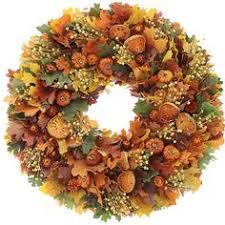 autumn maple leaves indoor wreath wind u0026 weather fall craft