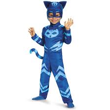 party city brampton halloween costumes pj masks catboy toddler classic costume walmart com
