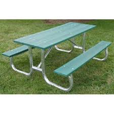 8 Ft Picnic Table Plans Free by Best 25 Commercial Picnic Tables Ideas On Pinterest Folding