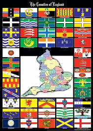 english county flags my heritage pinterest county flags