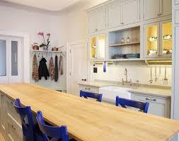 West London Kitchen Design by Bespoke Period Kitchen Handmade Kitchen Charlie Kingham London