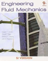 engineering fluid mechanics 9th edition amazon co uk clayton t