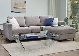 Corner Sofas  Chaise End Sofas Furniture Village - Cornor sofas
