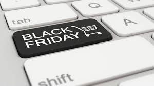 como aprovechar el black friday en amazon webs con los mejores descuentos y promociones del black friday