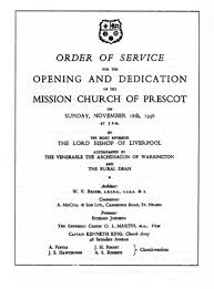 church programs template 28 images of order of service for church anniversary programs