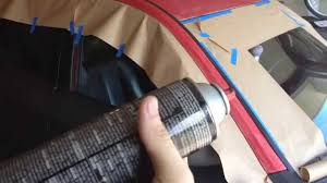 Line X Floor Coating by Raptor Spray