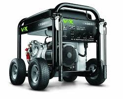 amazon com briggs u0026 stratton 30557 vox 6500 watt gas powered