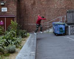 Fire Evacuations Nz by We Hung Out With Nz Skater Jarrad Carlin At Melbourne U0027s New