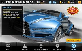 Download Game Home Design 3d For Pc Car Parking Game 3d Real City Driving Challenge Android Apps