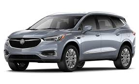 buick enclave reviews buick enclave price photos and specs