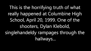 real crime scene photos columbine shocking secret security footage of the columbine massacre youtube