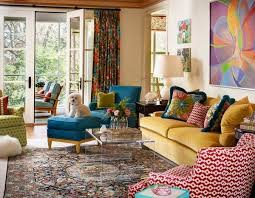 Inspiring Colorful Living Room Furniture Living Room Living Room - Colorful living room sets