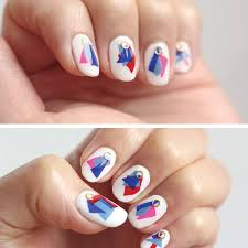 11 olympics inspired nail art designs to get you geared up for rio