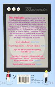 cider with roadies stuart maconie 8601404715051 amazon com books