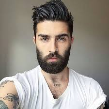 haircuts with description men s hairstyle classy but manly hairstyles for the groom