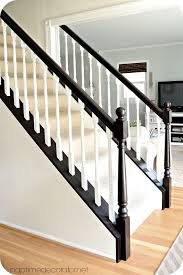 Stair Banisters Railings 202 Best Project To Replace Oak Damaged By Phf Images On Pinterest