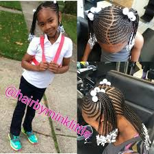 463 best hairstyles haircuts natural kids images on pinterest