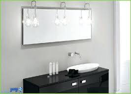 bathroom mirrors with lights attached bathroom mirrors with lights attached vanity light fixture cabinet