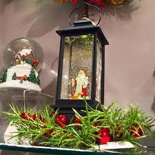 raz imports 11 lighted santa lantern sold out for season