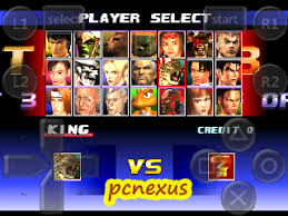 tekken 3 apk how to play playstation ps1 psx on android pcnexus
