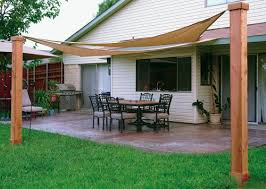 Sail Canopy Awning Sail Awnings For Patio Crafts Home