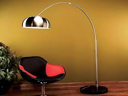 Contemporary Floor Lamps Contemporary Floor Lamp With Table Attached U2014 Contemporary