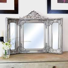 Beech And White Bedroom Furniture Bedroom Furniture French Dressing Table Dressing Table Mirror