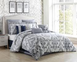 Gray Bed Set Comforter Sets