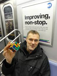 the rise fall and rise of the rubik u0027s cube only a game