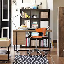 Apartment Desk Ideas Wood Office Desk With Drawers Decoration Ideas Information About