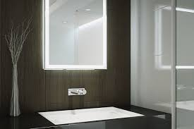 Backlit Mirrors Bathroom 6 Benefits Of Backlit Mirrors Aamsco Lighting