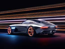 concept car of the you ll see right through the new genesis essentia concept car wired