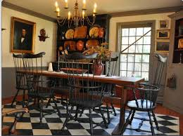 primitive dining room furniture colonial dining room furniture with nifty best ideas about