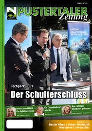 Wohnzimmerschrank Franz Isch Pz19 28 09 2017 By Pustertaler Medien Gmbh Issuu