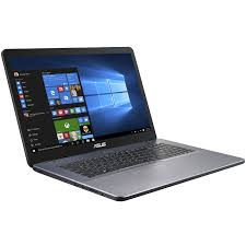 ordinateur de bureau asus i7 pc portable asus p1700uv gc250r intel i7 8550u 8 go ssd